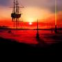 Last Journey of USS Ulysses by EchoCharlieDelta