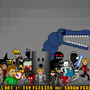 Pixel Art Demo by CrookedCartridge