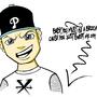 Crack Rock's joke of the day.. by KillahCrackRock