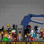 Pixel Art Demo (Larger) by CrookedCartridge