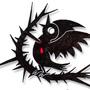 Dornenvogel (thorn bird) by DarqueBasylisk
