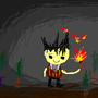 Don't starve wallpaper by haribo841