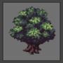Pixel Tree v1