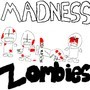 Madness Zombies TEST by Hank132