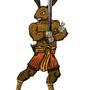 Battle Rabbit 2