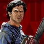 Army of Darkness Ash by ScaredyDave
