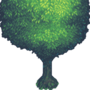 Reborn Tree by bluemagma
