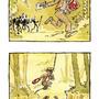 Indiana Jones by ToonHole