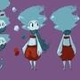 Maya Character Sheet by SpecterWhite