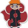 Naruto: Pain by BrennonRamsey