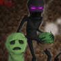 A Minecraft Trio