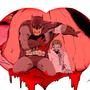 Dark Knight Tunnel of Love