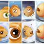 fishies by SmokeryDots