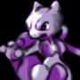 Mewtwo by Lil-4ngel