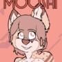Mooshi Kitty by killerdoegirl