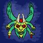 Dota 2: Medusa by FlappyTheDugong