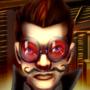 Secret Agent Moustache by TaraGraphika
