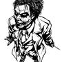 The Joker by n00b103