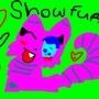 Meet showcase!! by thearticfox