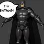 He's Batman by Ghost21b