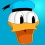 Donald Duck by InanimateMadness