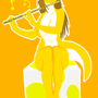 Golden Tune by OpusMagenum