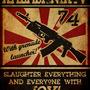 Kalashnikov by VerdRage