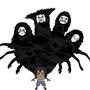 Naruto: Kakuzu by BrennonRamsey