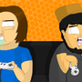 Game Grumps by Firanimator
