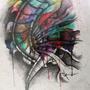 Webs by juturnal
