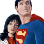 Lois and Clark by ScaredyDave