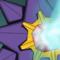 Starmie - Ice Beam