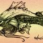 Fish by AndRocker