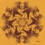 hallucination: wheel of death by AndRocker