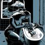 Night Bath