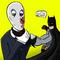 No One Is Scarier than BATMAN!