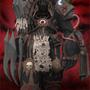 Epherium Wretch by Rocktopus64