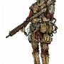 Generic Future Soldier Guy