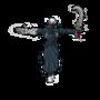 Dark Eldar Haemonculus by MercuryDev