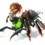 Monster Girls: Spider by Cenaf
