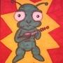 Glurkle Invasion by EpilepticEmus