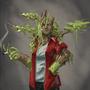 Monster Girls: Plant by Cenaf