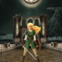 Zelda by BiffTheTimid