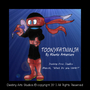 Toonyfatninja Illustration #1 by DestinyArtsStudios