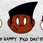 Pico Day 2013