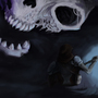 Not Afraid of the Dark REMAKE by BlueMode