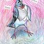 Mr. Pigeon!