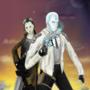 Bounty Hunters: Star Wars 7 by agentspymonkey