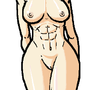 Naked Sphaera by destructin