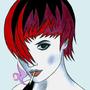 Cigarette Girl #8